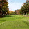 A view from tee #2 at Elmira Country Club (Allison Newkirk & Megan Hugg)