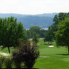 A view from Binghamton Country Club
