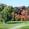 A view from the 3rd tee at Battenkill Country Club