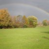 A fall view from Green Acres Golf Course