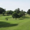 A view of hole #3 at Twaalfskill Club