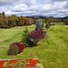 A view from Lake Pleasant Golf Club