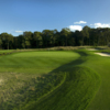 A view of the 16th green at Laurel Links Golf Course