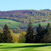 A view of hole #5 at Mohawk Valley Country Club