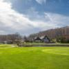 A sunny day view from Town of Wallkill Golf Club