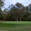 A view of hole #1 at Scotts Corners Golf Course