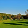 A sunny day view from Oneonta Country Club