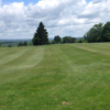 A view of a fairway at Oriskany Hill Golf Club