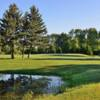 A view of a hole at Shamrock Golf & Country Club