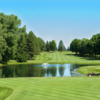 A view from a tee at Penfield Country Club