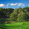 A view of the 10th hole at Minisceongo Golf Club