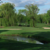A view of the 4th green from The Lynx at River Bend Golf Club