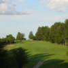A view of the 12th fairway at Potsdam Golf & Country Club
