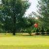 A view of a green at Beaver Creek Golf Club