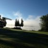 A view from Otsego Golf Club