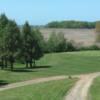 A view of a green at Springbrook Greens State Golf Course