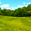 A view from a fairway at Swan Lake Golf & Country Club