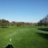 A view from a tee at Warwick Valley Country Club