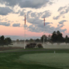 A view of hole #5 at The Old Course from Thousand Islands Country Club