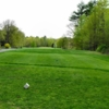 A view from tee #3 at Woodstock Golf Club