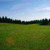 A view of a fairway at Stone Creek Golf Club