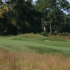 A view of a hole from Executive at Harbor Links Golf Course