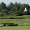 A view of a green at Thousand Islands Country Club