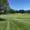 A view from Casperkill Golf Club