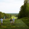 A view from a tee at Wind Watch Golf & Country Club