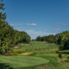 View from a tee at Shenendoah Golf Club at Turning Stone