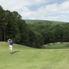 View from no. 14 at Bristol Harbour Golf Club