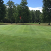 A view of a green at Shawnee Country Club.