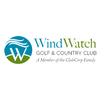 Wind Watch Golf &amp; Country Club Logo