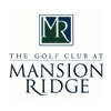 Golf Club at Mansion Ridge Logo