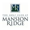 Golf Club at Mansion Ridge Logo