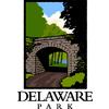 Delaware Park Course Logo