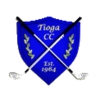 Tioga Country Club - Semi-Private Logo