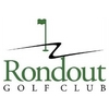 Rondout Golf Club Logo
