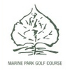 Marine Park Golf Course Logo