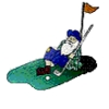 Catskill Golf Club Logo