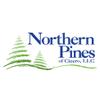 Northern Pines Golf Club Logo