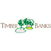Timber Banks Golf Club &amp; Marina Logo