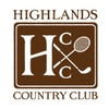 Highlands Country Club - Semi-Private Logo