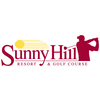 Sunny Hill Resort & Golf Course - Resort Logo