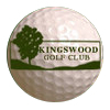 Kingswood Golf Club - Public Logo