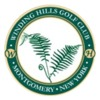 Winding Hills Golf Club - Public Logo