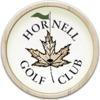 Hornell Golf Club Logo