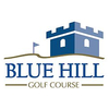 Woodland/Lakeside at Blue Hill Golf Course - Semi-Private Logo