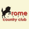 Rome Country Club - Semi-Private Logo