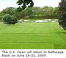 Bethpage Black